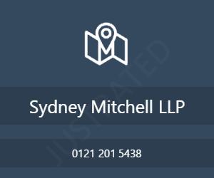 Sydney Mitchell LLP