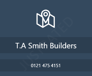 T.A Smith Builders