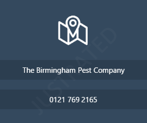 The Birmingham Pest Company