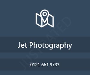 Jet Photography