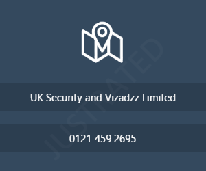 UK Security & Vizadzz Limited