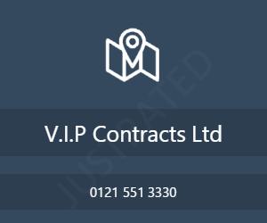 V.I.P Contracts Ltd