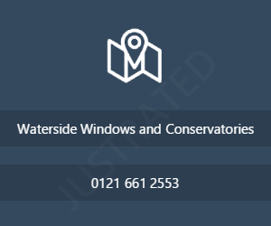 Waterside Windows & Conservatories