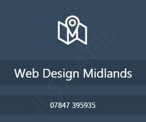 Web Design Midlands