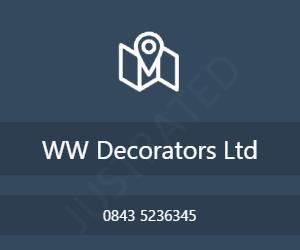 WW Decorators Ltd
