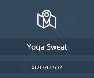 Yoga Sweat