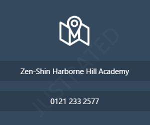 Zen-Shin Harborne Hill Academy