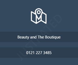 Beauty & The Boutique