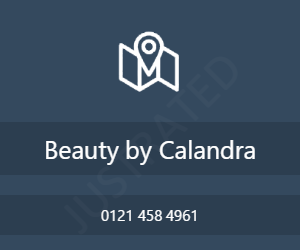 Beauty by Calandra