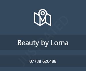Beauty by Lorna