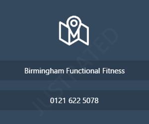 Birmingham Functional Fitness
