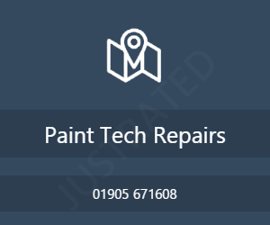 Paint Tech Repairs