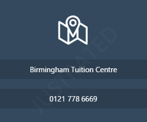 Birmingham Tuition Centre