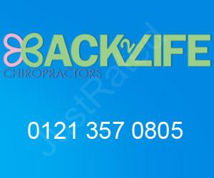Back 2 Life Chiropractors