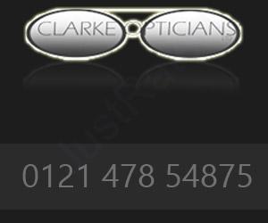 Clarke Opticians