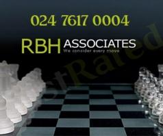 R B H Associates