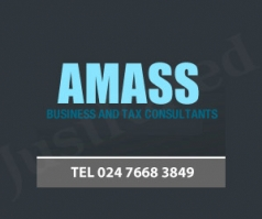 Amass Business & Tax Consultants