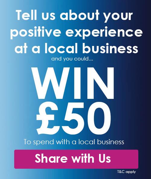 Win £50