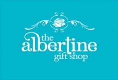 The Albertine Gift Shop