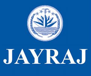 Jay Raj
