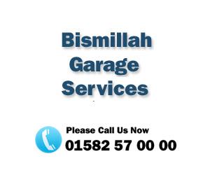 Bismillah Garage Services