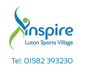 Inspire Luton sports village