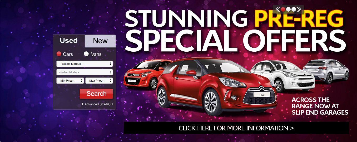 Best car sales in Luton