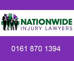 Nationwide Injury Lawyers